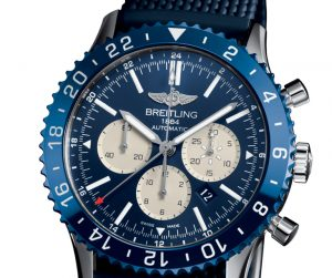 Breitling Chronoliner B04 Watches