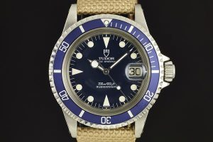 Fake Tudor Submariner Watch