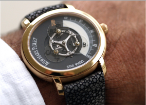 Audemars Piguet Millenary Star Wheel Replica