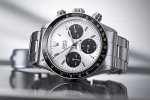 Fake Rolex Daytona 1965