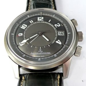 Jaeger LeCoultre Amvox Limited Edition Replica Watch
