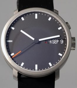 MIH Replica Watch
