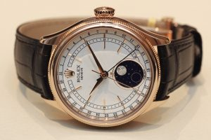 New Fake Rolex Cellini Moonphase Watch