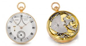 Replica Breguet et Fils Pocket Watches