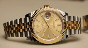 Rolex Datejust 41 Replica Watch
