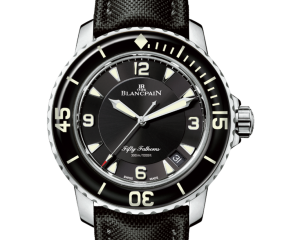 Blancpain Fifty Fathoms Replica UK