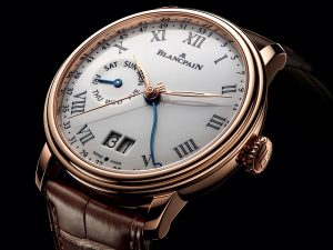 Blancpain Villeret Replica Watches