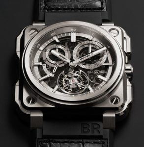 Bell & Ross-BR X1 Replica Chronograph