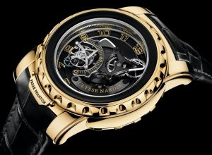 Cheap Fake Ulysse Nardin Freak Watch