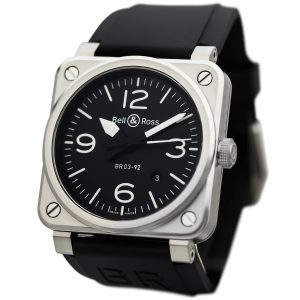 Fake Bell & Ross BR03-92 Watch
