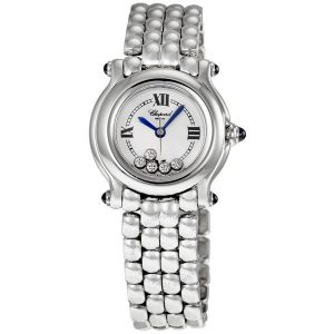 New Chopard Happy Diamonds Replica Watches 2018