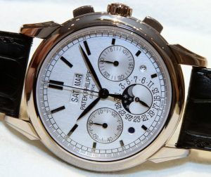 Best New Patek Philippe 5270 Perpetual Calendar Watch UK