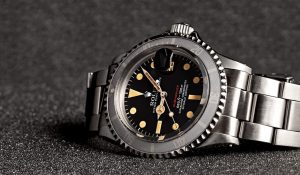 New Fake Rolex Submariner Reference 1680
