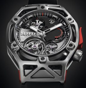 Swiss Fake Hublot Ferrari Watch