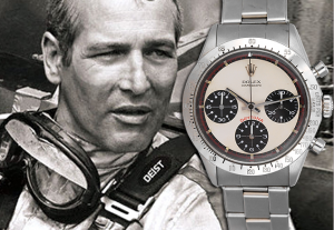 Fake Rolex Daytona Paul Newman